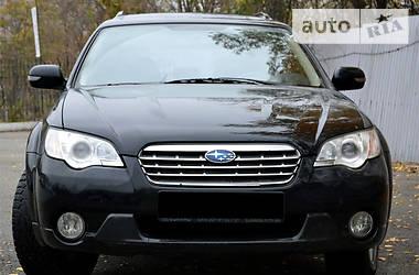 Subaru Outback 2.5  2007
