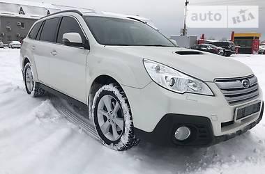 Subaru Outback 2.0 BOXER DIESEL 2013