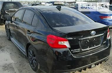Subaru WRX PREMIU  2015