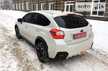 Subaru XV СС 2012