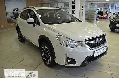 Subaru XV 2.0i CVT (150 л.с.)  2016