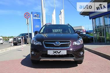 Subaru XV 2.0 s-AWD 2012