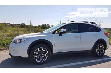 Subaru XV 2.0  2012