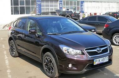 Subaru XV 2.0 AWD 2014