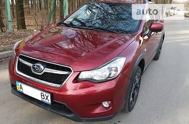Subaru XV 2.0R 2013