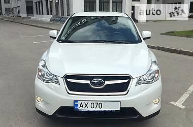 Subaru XV CC 2012