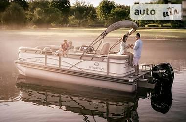 Sun Tracker Party Barge REGENCY 220DL3 2016