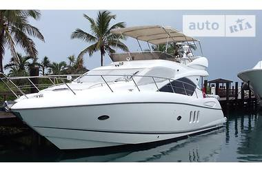 Sunseeker Manhattan 52 2009