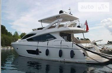 Sunseeker Manhattan 73 2013