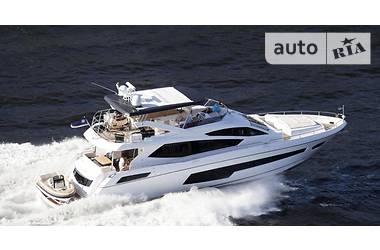 Sunseeker Yacht 75 2016