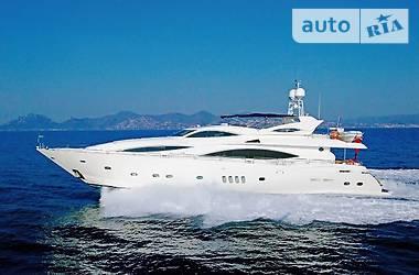 Sunseeker Yacht 30M 2010