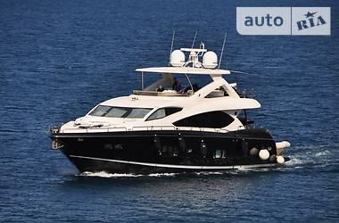 Sunseeker Yacht 88 2010
