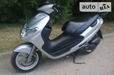 Suzuki Address 110см 2005