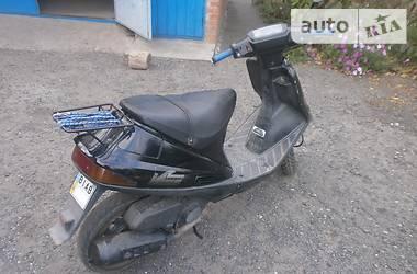Suzuki Address v100 1999