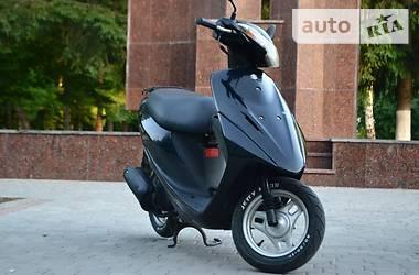 Suzuki Address V50  2010