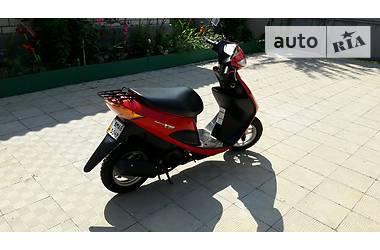 Suzuki Address V50 2013