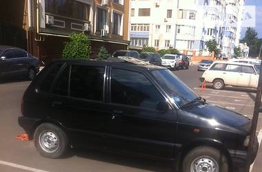 Suzuki Alto  1991