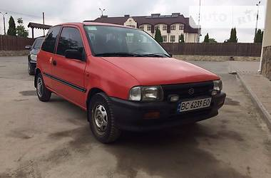 Suzuki Alto  1997
