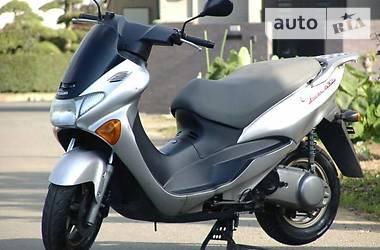 Suzuki Avenis 125-150 2003