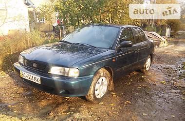 Suzuki Baleno  1996