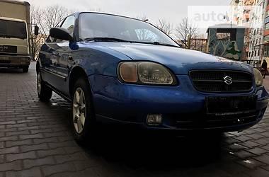 Suzuki Baleno 1.3 1999