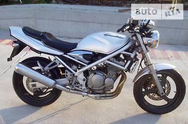 Suzuki Bandit GK77A 2002