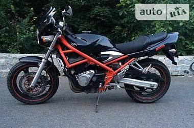 Suzuki Bandit  1990