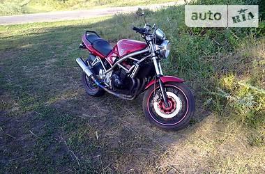 Suzuki Bandit GSF400 1992