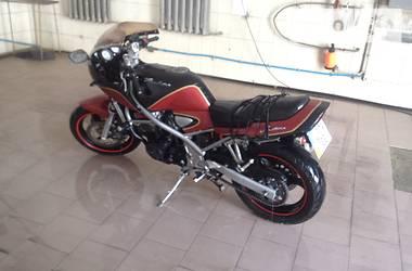 Suzuki Bandit  1991