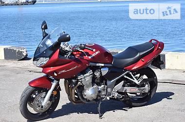 Suzuki Bandit  2003