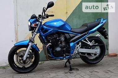 Suzuki Bandit 650 2005