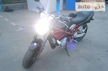 Suzuki Bandit 250 1994