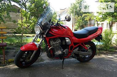 Suzuki Bandit GSF 600 1998