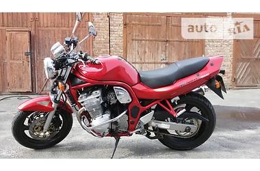 Suzuki Bandit 600 1999