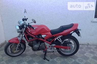 Suzuki Bandit GSF 400 1993
