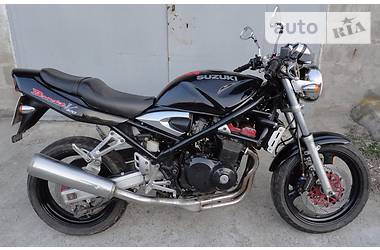 Suzuki Bandit 400 1996
