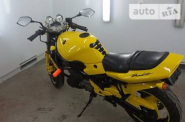 Suzuki Bandit  1997