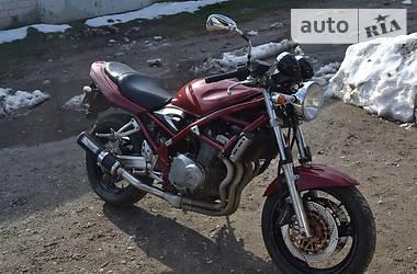 Suzuki Bandit 400 1995