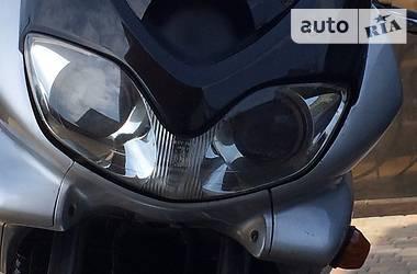 Suzuki Bandit GSF1200S 2002