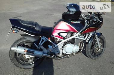 Suzuki Bandit  1999