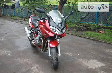Suzuki Bandit S 600 2002