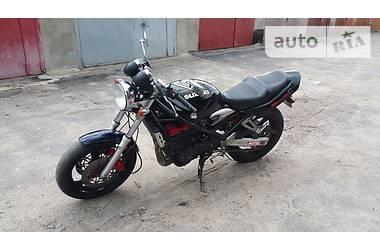 Suzuki Bandit Bandit 400 1996