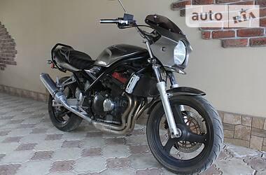 Suzuki Bandit 250 1996