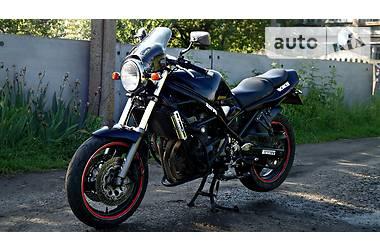 Suzuki Bandit 400 1998