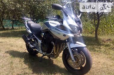 Suzuki Bandit 1200S 2005