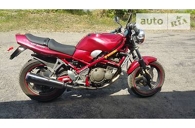 Suzuki Bandit  1994