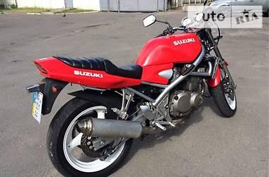 Suzuki Bandit 400 1994