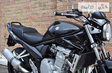Suzuki Bandit 1250 2007