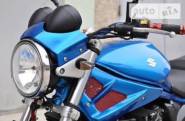 Suzuki Bandit 650 2006