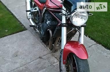Suzuki Bandit 1200 n 1998